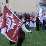 Con il Convivio Medievale il via alle Ferie 1