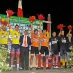 Conclusa la Sei giorni di ciclismo al Velodromo Francone