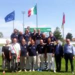 Conclusi i Campionati italiani giovanili di ciclismo su pista