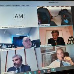 Conferenza online sulla relazione tra carenza di vitamina D e Covid