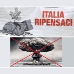 Consegnate a Roma le cartoline per il disarmo nucleare