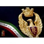 Continuano a Torino i controlli ad alto impatto della Polizia