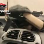 Controlli antidroga dei carabinieri, arrestati due corrieri e sequestrati 6,6 kg di cocaina