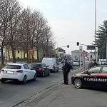 Controlli dei Carabinieri 12 persone denunciate