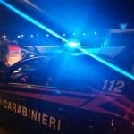 Controlli dei Carabinieri nel weekend 4 persone denunciate
