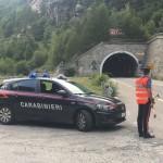 Controlli dei Carabinieri una denuncia