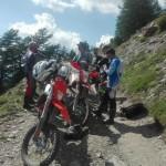 Controlli dei carabinieri in alta quota a tutela dell'ecosistema montano 1