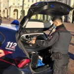 Controlli dei carabinieri, tre arresti e una festa di compleanno con 40 partecipanti