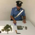 Controlli di Carabinieri denunciato un giovane di Barbania