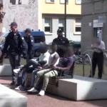 Controllo straordinario in Barriera di Milano 1