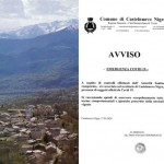 Coronavirus in Canavese a Castelnuovo Nigra, Romano e Palazzo. In Piemonte 144 decessi