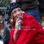 Cristina Chiabotto accende l'Albero della Speranza