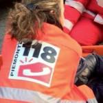 Croce Verde Bessolese corso soccorritori 118