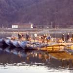 Crollo del ponte sul Po domenica 17 novembre la commemorazione