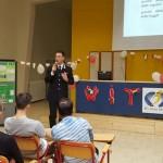 Cultura della Legalità i Carabinieri incontrano gli studenti