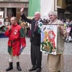 Cuorgnè in lutto è morto Andrea Peretti 1
