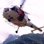 Da 30 anni sugli elicotteri dell'elisoccorso piemontese