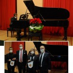 Da Castellamonte il Concerto degli auguri del Lions del Distretto 108 Ia1