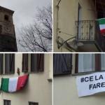 Da Cuceglio al Canavese l'Inno d'Italia