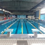 Dal 1° marzo torna in attività la piscina comunale di Ivrea