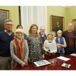 Dal 10 novembre a Chivasso una mostra dedicata a Primo Levi