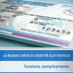Dal 21 maggio a Castellamonte la Carta di Identità Elettronica