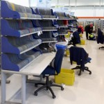 Dal 22 ottobre il Nuovo Centro di Distribuzione di Chivasso di Poste Italiane