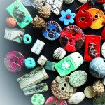 Dal 3 giugno la mostra Preziosi - L'arte del gioiello in ceramica