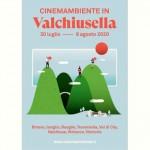 Dal 30 luglio al 9 agosto CinemAmbiente in Valchiusella
