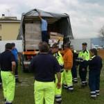 Dal Canavese un aiuto all'Abruzzo 6