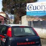 Denunciato perchè non esibisce i documenti ai Carabinieri e li minaccia