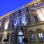 """Notturni a palazzo Lascaris in occasione del """"Blue Day"""", Giornata mondiale di sensibilizzazione sull'autismo indetta dall'Assemblea generale dell'Onu."""