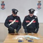 Detenzione di marijuana ai fini di spaccio