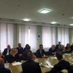 Di Maio a Torino per la cassa integrazione ai lavoratori Comital e Lamalu