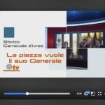 Domani lo Storico Carnevale di Ivrea in diretta su TORINO E CANAVESE TV