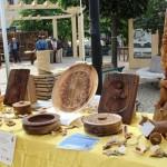 Domenica 13 maggio la 13^ Mostra dell'Artigianato di Bosconero
