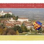 Domenica 17 la Festa dell'aria al Castello di Masino
