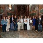 Domenica 2 giugno il Premio di Cultura Giulia Avetta 1
