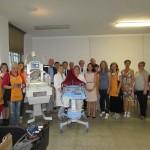 Donazione alla Pediatria di Ciriè