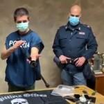 Dora Vanchiglia 3 arresti della Polizia