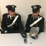 Droga, armi e alcool