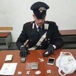 Droga in Canavese quattro persone denunciate