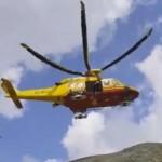 Due escursionisti deceduti in Piemonte