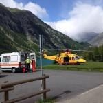 Due interventi del Soccorso Alpino in Valle Orco