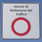 Elenco comuni interessati dalle limitazioni del traffico