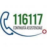 Emergenza Covid 19 attivare il numero 116-117