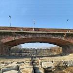 Entro novembre l'intervento nell'alveo del Malone a protezione del ponte sulla SP 220 di Brandizzo