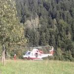 Escursionista morto a Locana. Altri interventi del Soccorso Alpino a Valprato