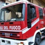 Esplode una cascina un morto a Borgofranco