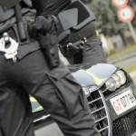 Estorsione e furto aggravato arrestati due pregiudicati